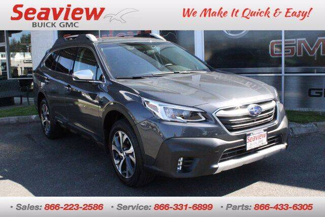 2020 Subaru Outback for sale in Lynnwood, WA