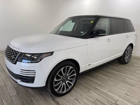 2018 Land Rover Range Rover for sale at TRAVERS GMT AUTO SALES - Traver GMT Auto Sales West in O Fallon MO