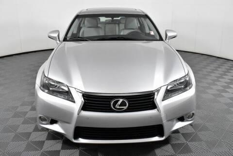 2015 Lexus GS 350 for sale at Southern Auto Solutions-Jim Ellis Hyundai in Marietta GA