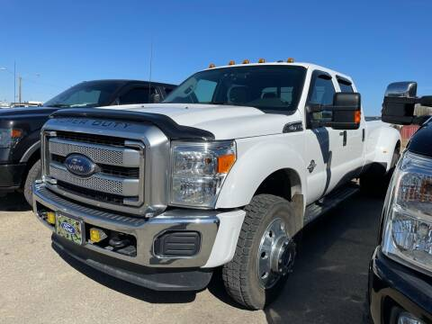 2016 Ford F-450 Super Duty for sale at Truck Buyers in Magrath AB