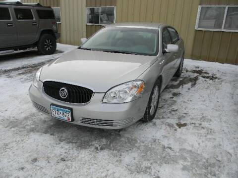 2006 Buick Lucerne for sale at Northwest Auto Sales in Farmington MN