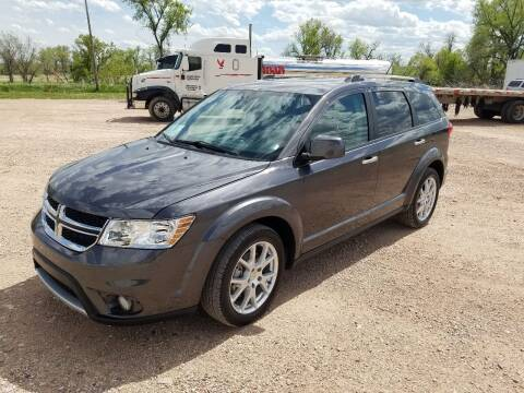 2014 Dodge Journey for sale at Best Car Sales in Rapid City SD