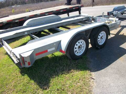 2014 Demco  Car Hauler Trailer for sale at Classics Truck and Equipment Sales in Cadiz KY