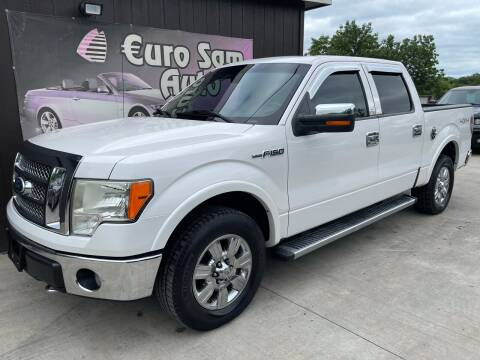 2010 Ford F-150 for sale at Euro Auto in Overland Park KS