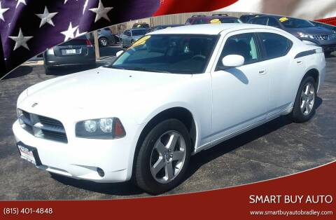 2010 Dodge Charger for sale at Smart Buy Auto in Bradley IL