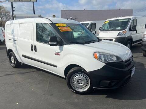 2017 RAM ProMaster City Cargo for sale at Auto Wholesale Company in Santa Ana CA