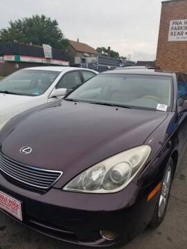 2005 Lexus ES 330 for sale at The Bengal Auto Sales LLC in Hamtramck MI