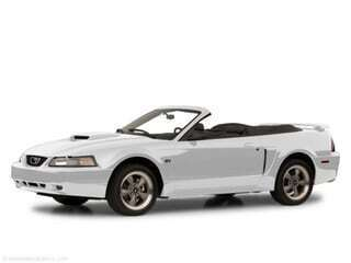 2001 Ford Mustang for sale at B & B Auto Sales in Brookings SD