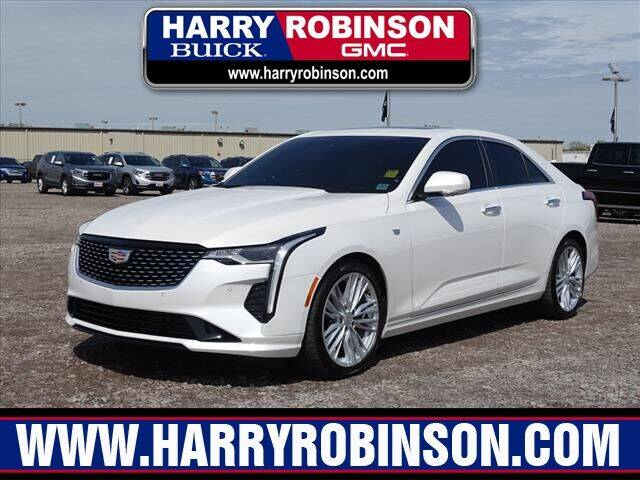 2020 Cadillac CT4 for sale in Fort Smith, AR