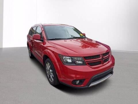 2016 Dodge Journey for sale at Jimmys Car Deals at Feldman Chevrolet of Livonia in Livonia MI