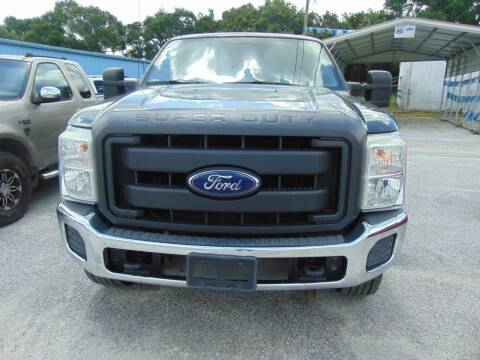 2016 Ford F-250 Super Duty for sale at Payday Motor Sales in Lakeland FL