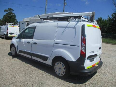 2014 Ford Transit Connect Service for sale at Vehicle Network - HGR'S Truck and Trailer in Hope Mills NC