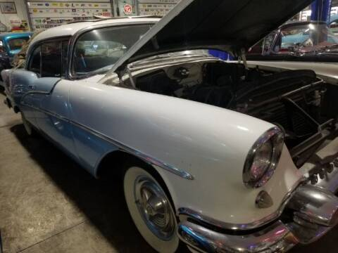 1955 Oldsmobile Ninety-Eight for sale at Haggle Me Classics in Hobart IN