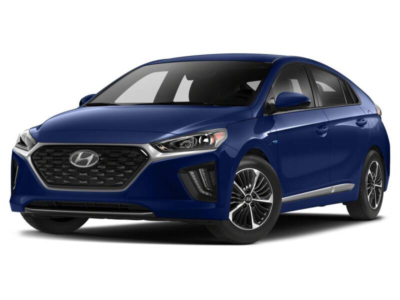 2022 Hyundai Ioniq Plug-in Hybrid for sale at Shults Hyundai in Lakewood NY