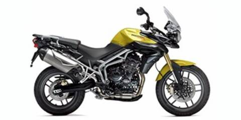 2011 Triumph Tiger 800 ABS for sale at Southeast Sales Powersports in Milwaukee WI