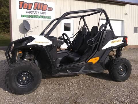 2020 Can-Am 800 Maverick Trail for sale at Toy Flip LLC in Cascade IA