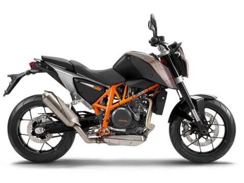 2013 KTM 690 Duke for sale at Road Track and Trail in Big Bend WI