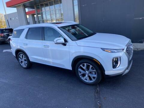 2020 Hyundai Palisade for sale at Car Revolution in Maple Shade NJ
