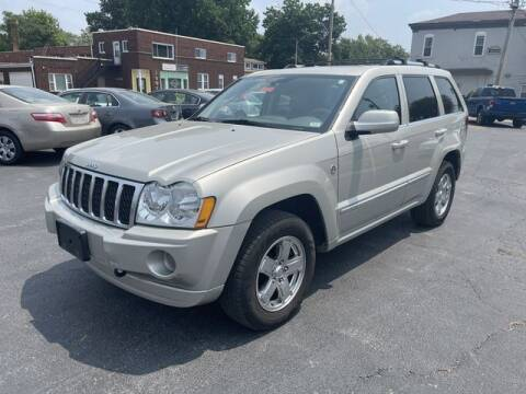 2007 Jeep Grand Cherokee for sale at JC Auto Sales in Belleville IL