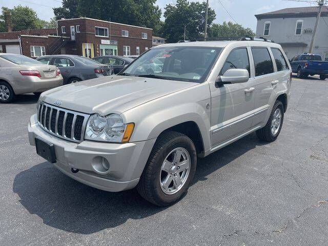 2007 Jeep Grand Cherokee for sale in Belleville, IL