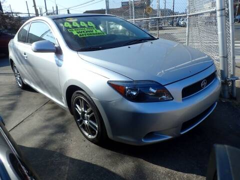 2005 Scion tC for sale at Dan Kelly & Son Auto Sales in Philadelphia PA
