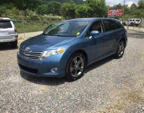 2009 Toyota Venza for sale at Arden Auto Outlet in Arden NC
