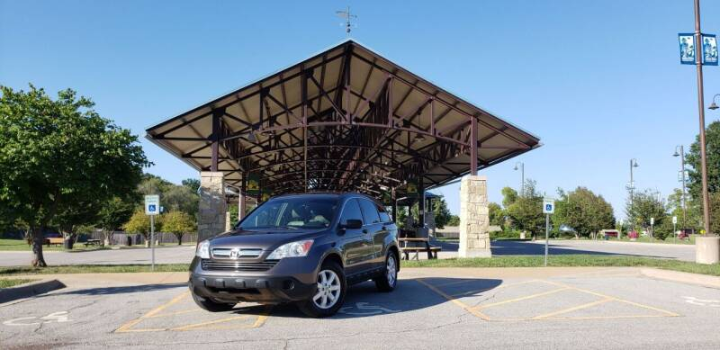2009 Honda CR-V for sale at D&C Motor Company LLC in Merriam KS