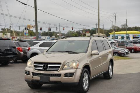 2007 Mercedes-Benz GL-Class for sale at Motor Car Concepts II - Kirkman Location in Orlando FL