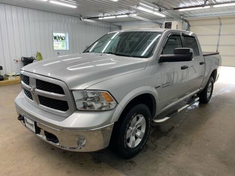 2015 RAM Ram Pickup 1500 for sale at Bennett Motors, Inc. in Mayfield KY