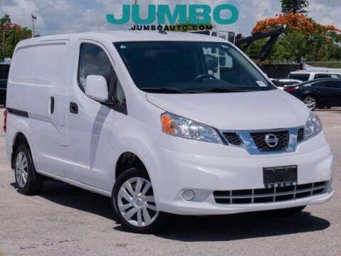 2017 Nissan NV200 for sale at JumboAutoGroup.com in Hollywood FL