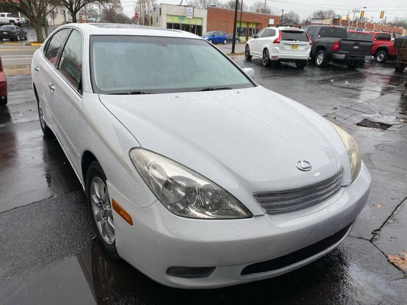 2002 Lexus ES 300 for sale at All American Autos in Kingsport TN