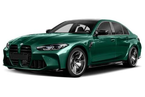 2021 BMW M3 for sale at EAG Auto Leasing in Marlboro NJ