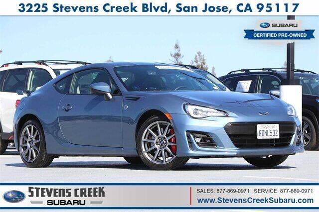2018 Subaru BRZ for sale in San Jose, CA