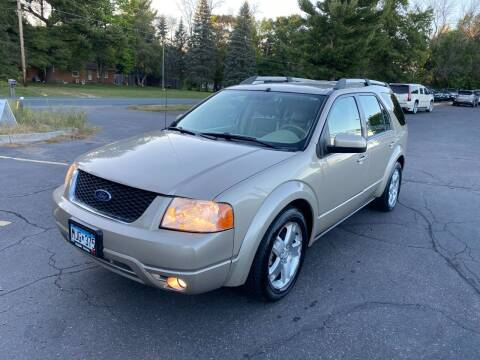 2005 Ford Freestyle for sale at Northstar Auto Sales LLC in Ham Lake MN