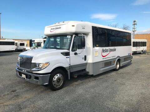 2015 International Champion Coach for sale at Allied Fleet Sales in Saint Charles MO