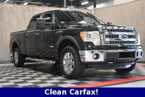 2013 Ford F-150 for sale at Vorderman Imports in Fort Wayne IN