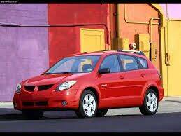 2005 Pontiac Vibe for sale at TROPICAL MOTOR SALES in Cocoa FL