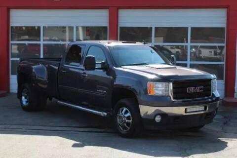 2011 GMC Sierra 3500HD for sale at Truck Ranch in Logan UT