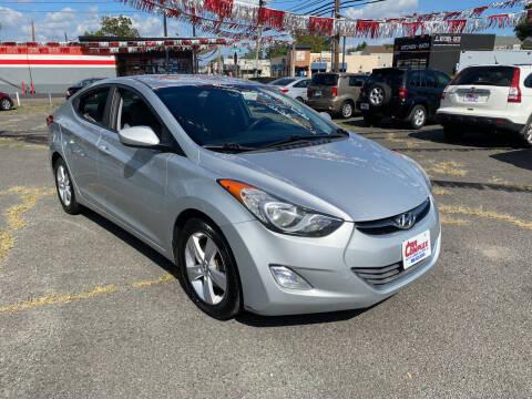 2013 Hyundai Elantra for sale at Car Complex in Linden NJ