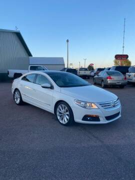 2010 Volkswagen CC for sale at Broadway Auto Sales in South Sioux City NE