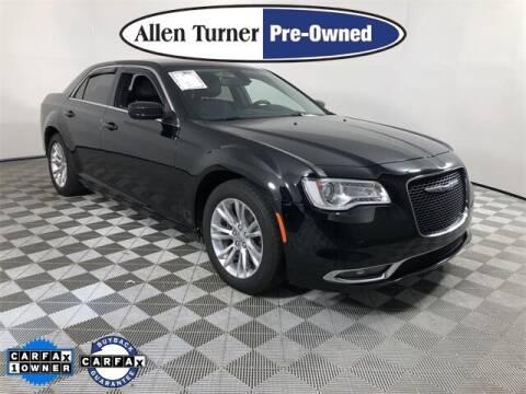 2018 Chrysler 300 for sale at Allen Turner Hyundai in Pensacola FL