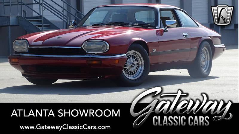 1994 Jaguar XJS for sale in Alpharetta, GA