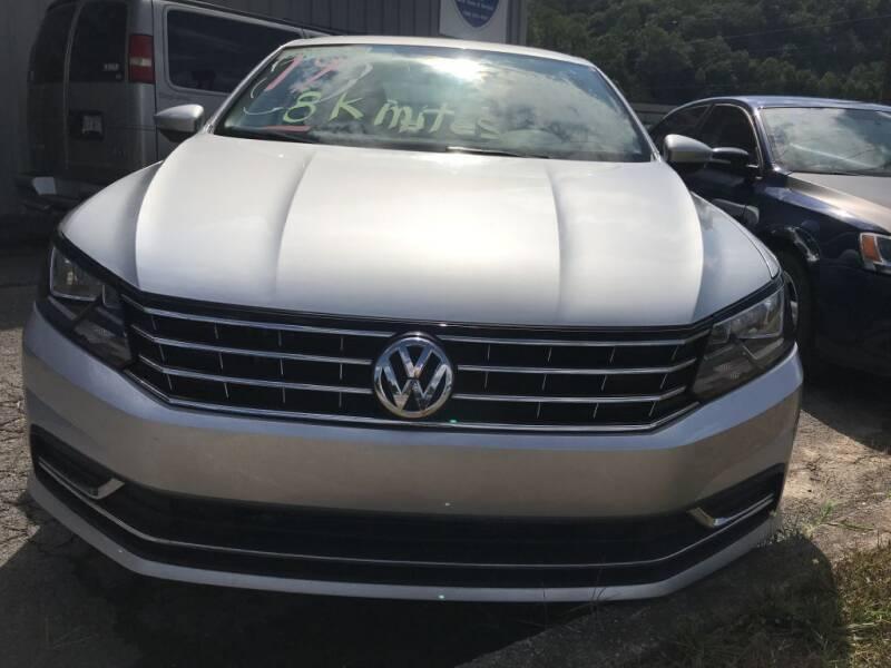 2019 Volkswagen Passat for sale at USA 1 of Dalton in Dalton GA
