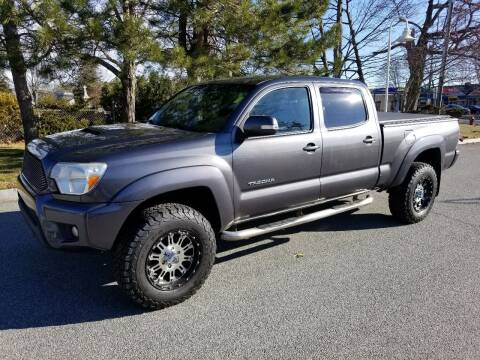 2013 Toyota Tacoma for sale at Plum Auto Works Inc in Newburyport MA