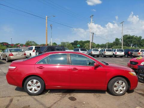 2008 Toyota Camry for sale at Savior Auto in Independence MO