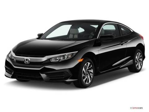 2017 Honda Civic for sale at USA Auto Inc in Mesa AZ