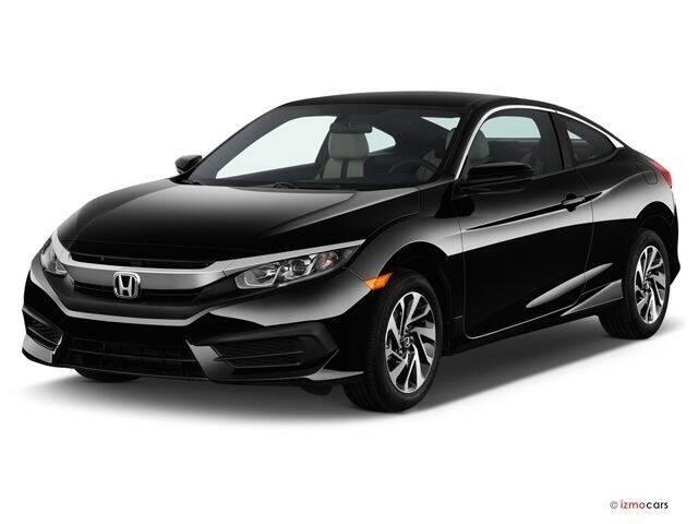 2017 Honda Civic for sale at USA Auto Inc in Mesa AZ