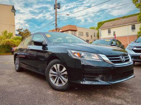 2015 Honda Accord for sale at Buy Here Pay Here Auto Sales in Newark NJ