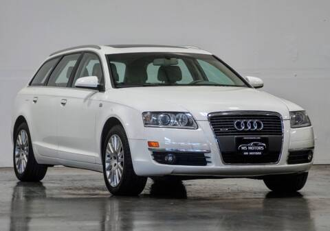 2006 Audi Allroad for sale at MS Motors in Portland OR