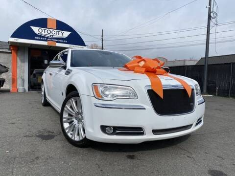 2011 Chrysler 300 for sale at OTOCITY in Totowa NJ
